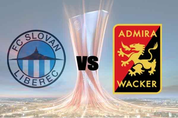 Admira v Slovan Liberec