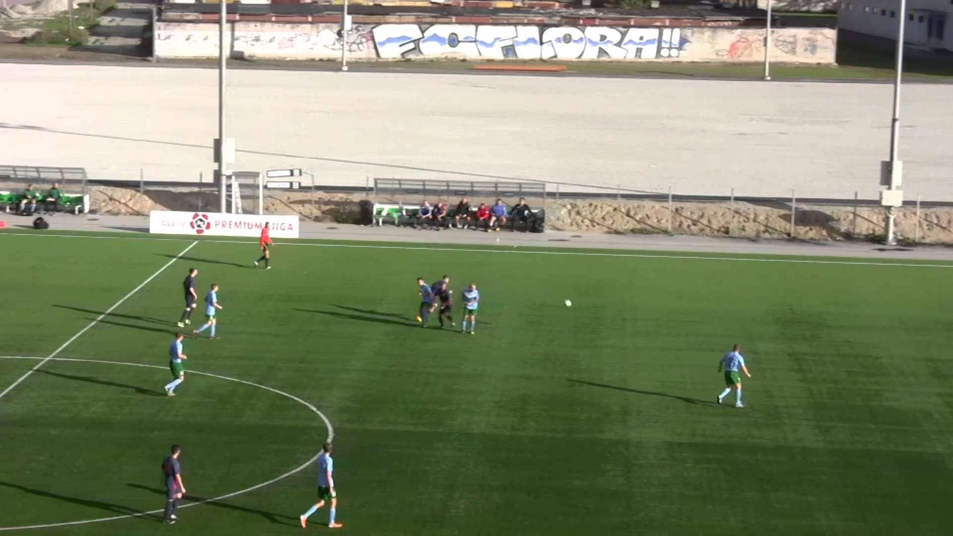 K-Jarve JK Jarve v FC Infonet II