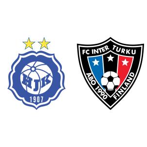 FC Inter v HJK Helsinki