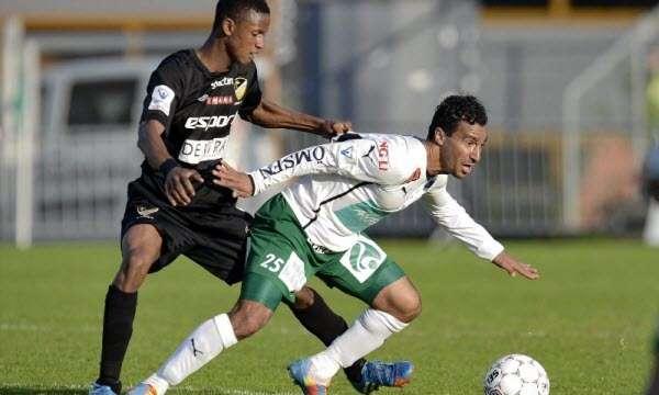 IFK Mariehamn v FC Inter Turku