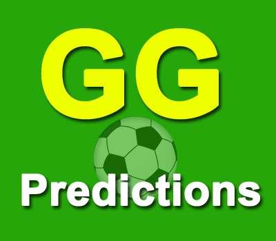 gg predictions
