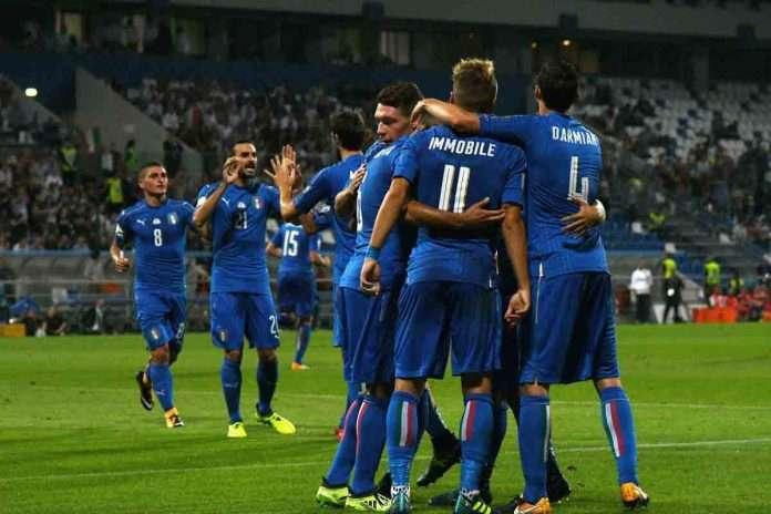 Italy fc