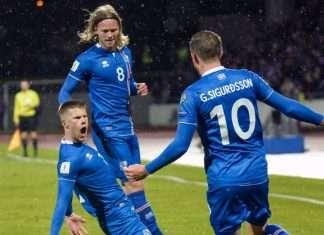Iceland fc