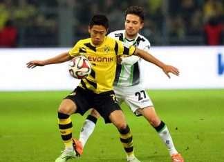 Dortmund predictions