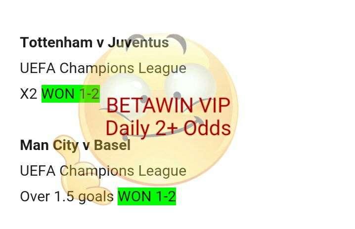 Betawin