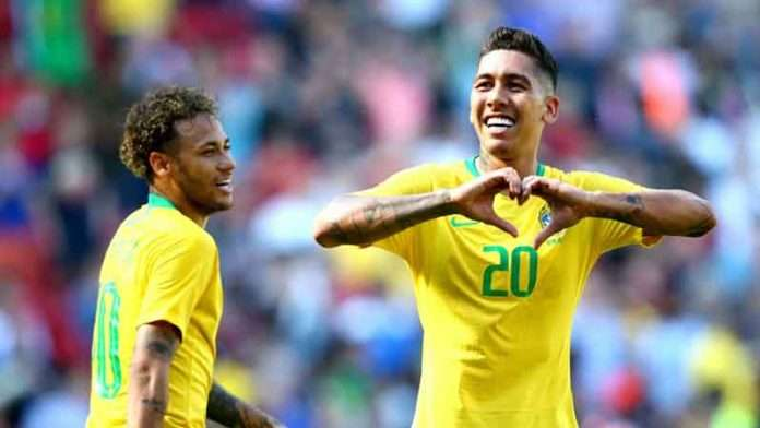 Austria v Brazil Prediction