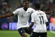 France fc