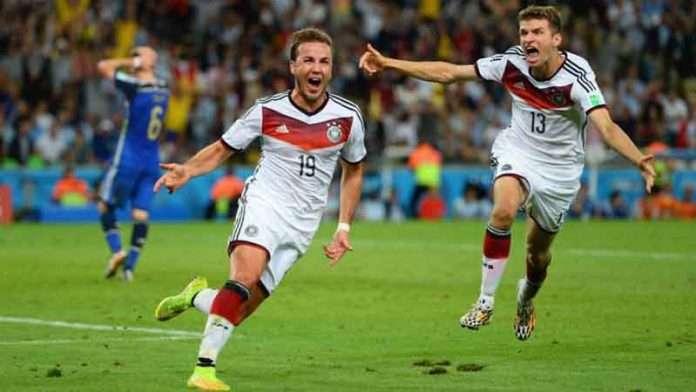 Germany predictions