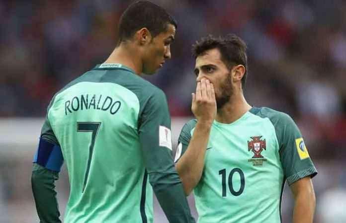 Portugal v Spain Prediction