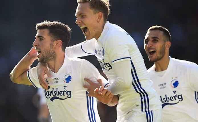 FC Copenhagen predictions