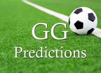 GG Betting tips