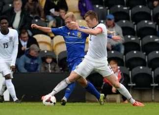 Ukraine U19 v England U19 Predictions