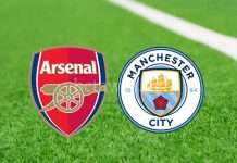 Arsenal v Manchester City predictions