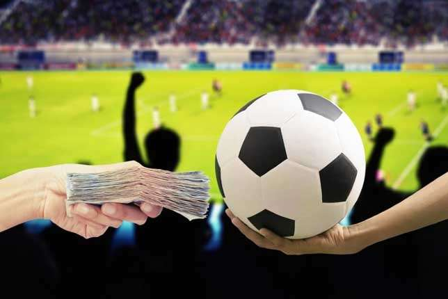 Make money from football betting binary options strategy youtube to mp3