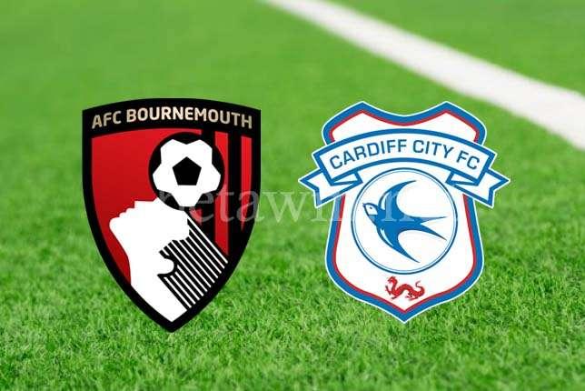 Bournemouth v Cardiff Predictions
