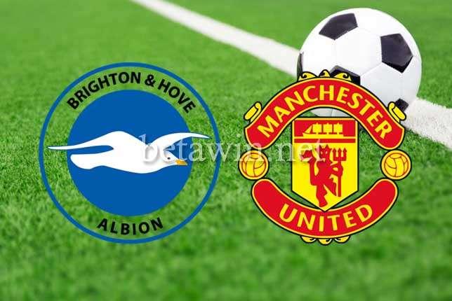 Brighton v Manchester United predictions