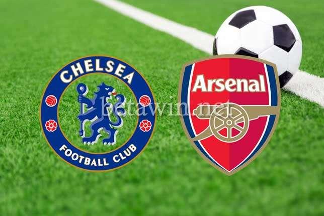 Chelsea v Arsenal predictions