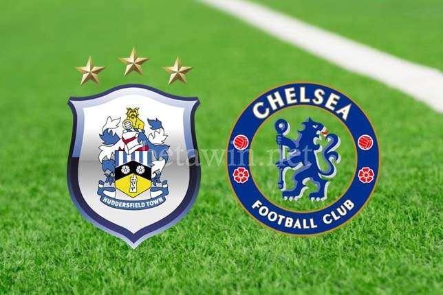 Huddersfield v Chelsea predictions