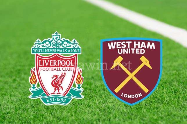 Liverpool v West Ham prediction