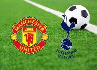 Manchester United v Tottenham Prediction