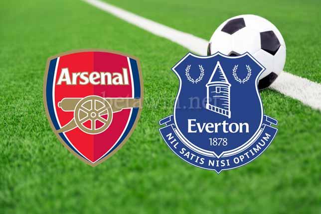 Arsenal v Everton Prediction