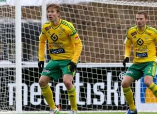 Ilves predictions