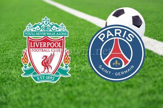 Liverpool v PSG Predictions