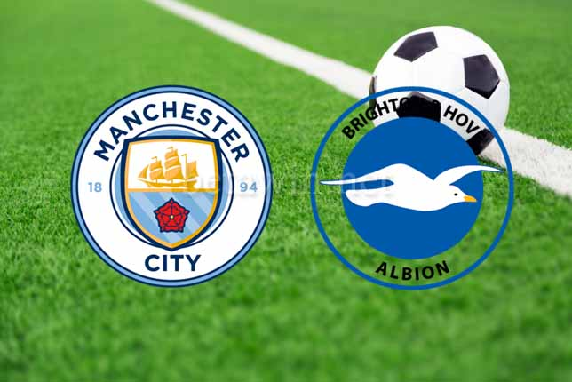 Manchester City v Brighton Prediction