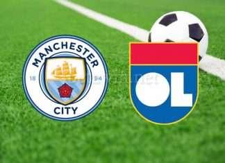 Manchester City v Olympique Lyon prediction