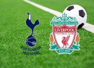 Tottenham v Liverpool Prediction