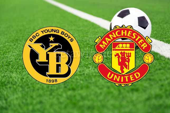 Young Boys v Manchester United Predictions predictions