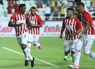 Antalyaspor fc