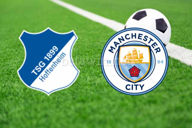 Hoffenheim v Manchester City Prediction