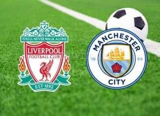 Liverpool v Manchester City Prediction