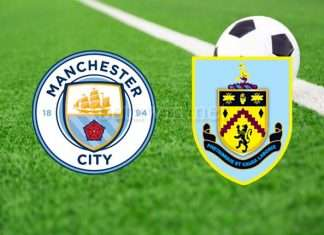 Manchester City v Burnley Prediction