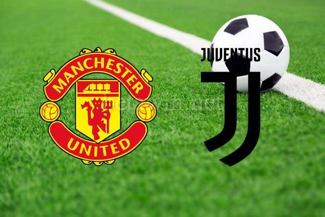 Manchester United v Juventus Prediction