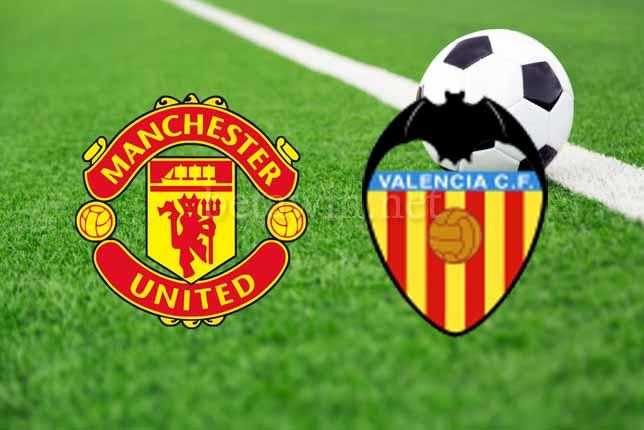 Manchester United v Valencia Prediction