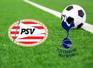 PSV v Tottenham Prediction