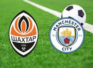Shakhtar Donetsk v Manchester City Prediction
