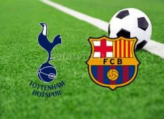 Tottenham v Barcelona Prediction