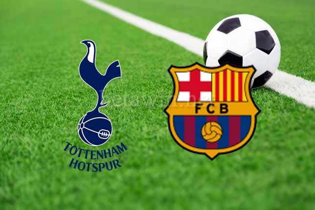 Tottenham v Barcelona Prediction
