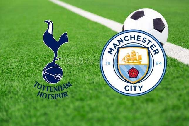 Tottenham v Manchester City Prediction