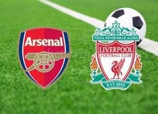 Arsenal v Liverpool Prediction