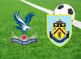 Crystal Palace v Burnley Prediction