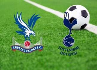 Crystal Palace v Tottenham Prediction