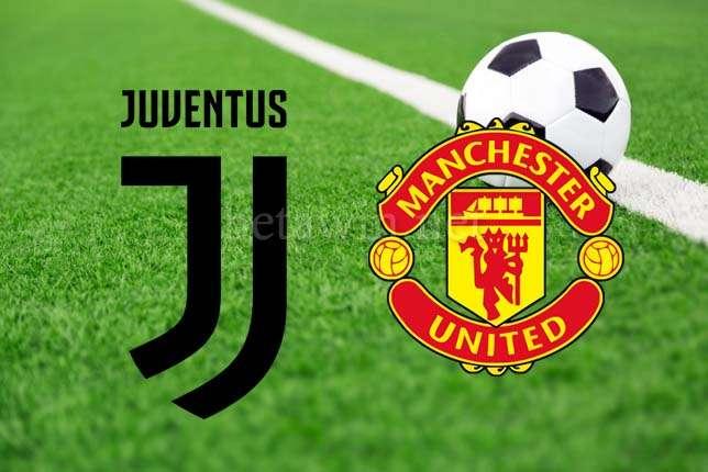 Juventus v Manchester United Prediction