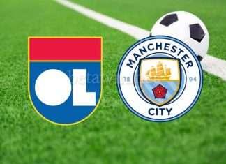 Lyon v Manchester City Prediction