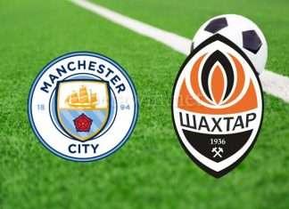 Manchester City v Shakhtar Donetsk Prediction