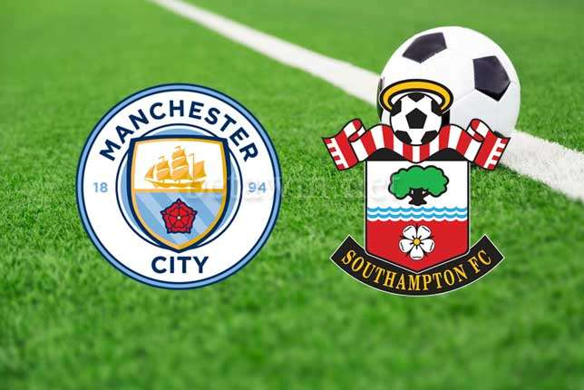 Manchester City v Southampton Prediction
