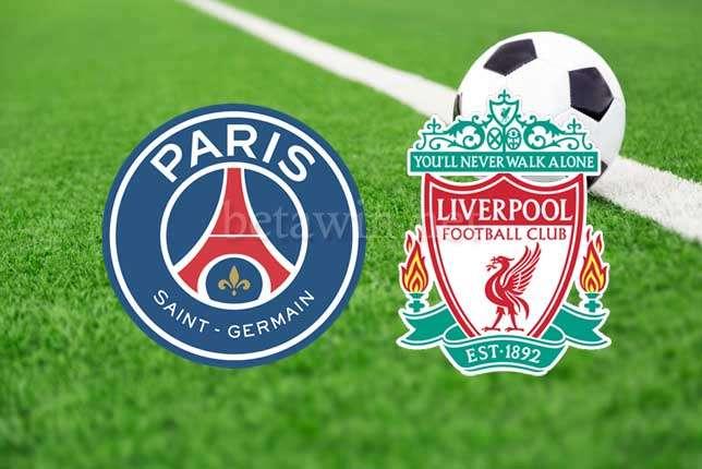 PSG v Liverpool Prediction